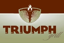 Triumph Grill photo