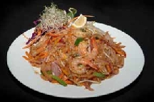 LocalEats Thai Tina&#39;s in Fort Worth restaurant pic