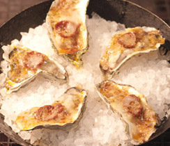 LocalEats River Seafood & Oyster Bar, The in Miami restaurant pic