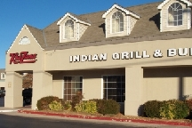 Khazana Indian Grill &amp; Buffet photo