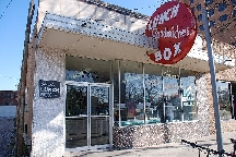 LocalEats Johnny's Lunch Box (CLOSED) in Oklahoma City restaurant pic