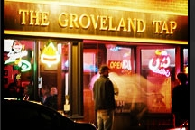 Groveland Tap, The photo