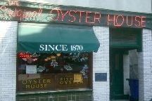 LocalEats Original Oyster House, The in Pittsburgh restaurant pic