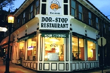 LocalEats Dor-Stop in Pittsburgh restaurant pic