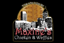 LocalEats Maxine's Chicken & Waffles in Indianapolis restaurant pic