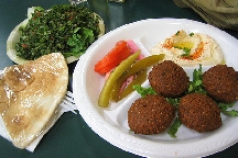 Safier Mediterranean Deli photo