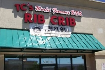 TC&#39;s Rib Crib photo