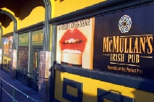 McMullan&#39;s Irish Pub photo