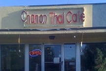 Chanon Thai Cafe Ogden
