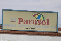 El Parasol photo