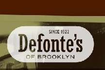 Defonte's Sandwich Shop photo