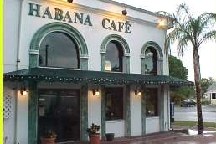 LocalEats Habana Cafe in Gulfport restaurant pic