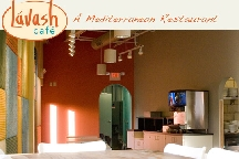 Lavash Cafe photo
