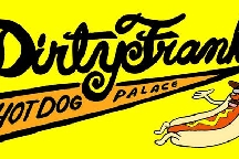 Dirty Frank&#39;s Hot Dog Palace photo