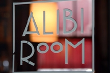 Alibi Room photo
