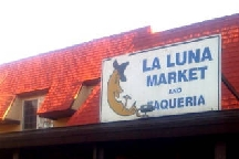 LocalEats La Luna Market and Taqueria in Rutherford restaurant pic