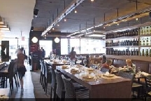 Trattoria Italian Kitchen photo