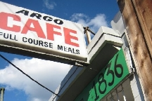 Argo Cafe photo