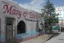 Mary &amp; Tito&#39;s Cafe photo