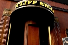 LocalEats Cliff Bell&#39;s in Detroit restaurant pic