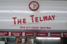 Telway, The photo