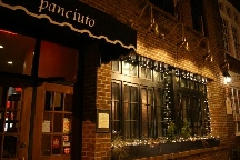 LocalEats Panciuto in Raleigh restaurant pic