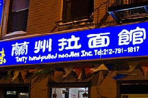 Tasty Hand-Pulled Noodles photo