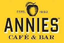LocalEats Annies Cafe & Bar in Austin restaurant pic