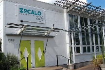 Zocalo Cafe photo
