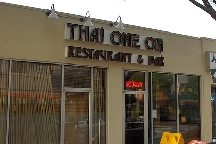 LocalEats San Sushi Too and Thai One On in Baltimore restaurant pic