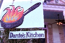 Dante's Kitchen photo