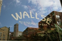 LocalEats Wallse in New York restaurant pic