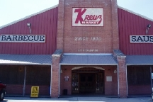 Kreuz Market photo