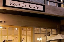 Boat Street Cafe and Kitchen photo