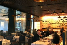 LocalEats Chaya Downtown in Los Angeles restaurant pic