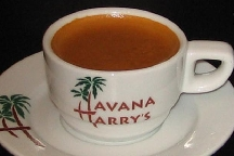 LocalEats Havana Harry's in Coral Gables restaurant pic