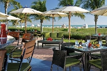LocalEats DiLido Beach Club in Miami restaurant pic