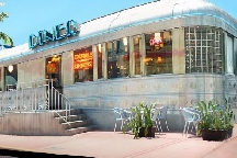 LocalEats 11th Street Diner in Miami restaurant pic