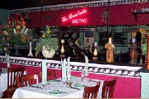 La Brochette Bistro photo