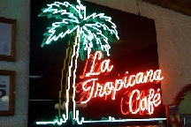 La Tropicana Cafe Clearwater
