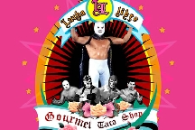 Lucha Libre Gourmet Taco Shop photo