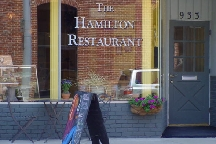 LocalEats Hamilton, The in Indianapolis restaurant pic