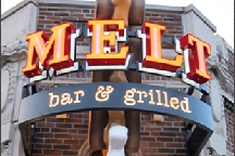 Melt Bar & Grilled Cleveland
