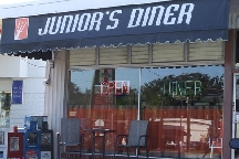Junior's Diner photo
