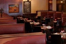 LocalEats Rick's Chophouse in Dallas restaurant pic