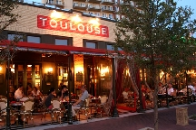 Toulouse Cafe and Bar photo