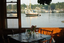 Coveside Marina & Restaurant photo
