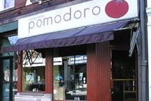 LocalEats Pomodoro in Boston restaurant pic