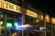 Publick House, The photo