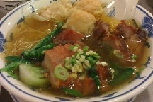 LocalEats Hong Kong Eatery in Boston restaurant pic